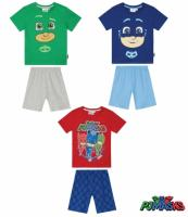 PJ Masks Pyjamahelden Shorty-Pyjama